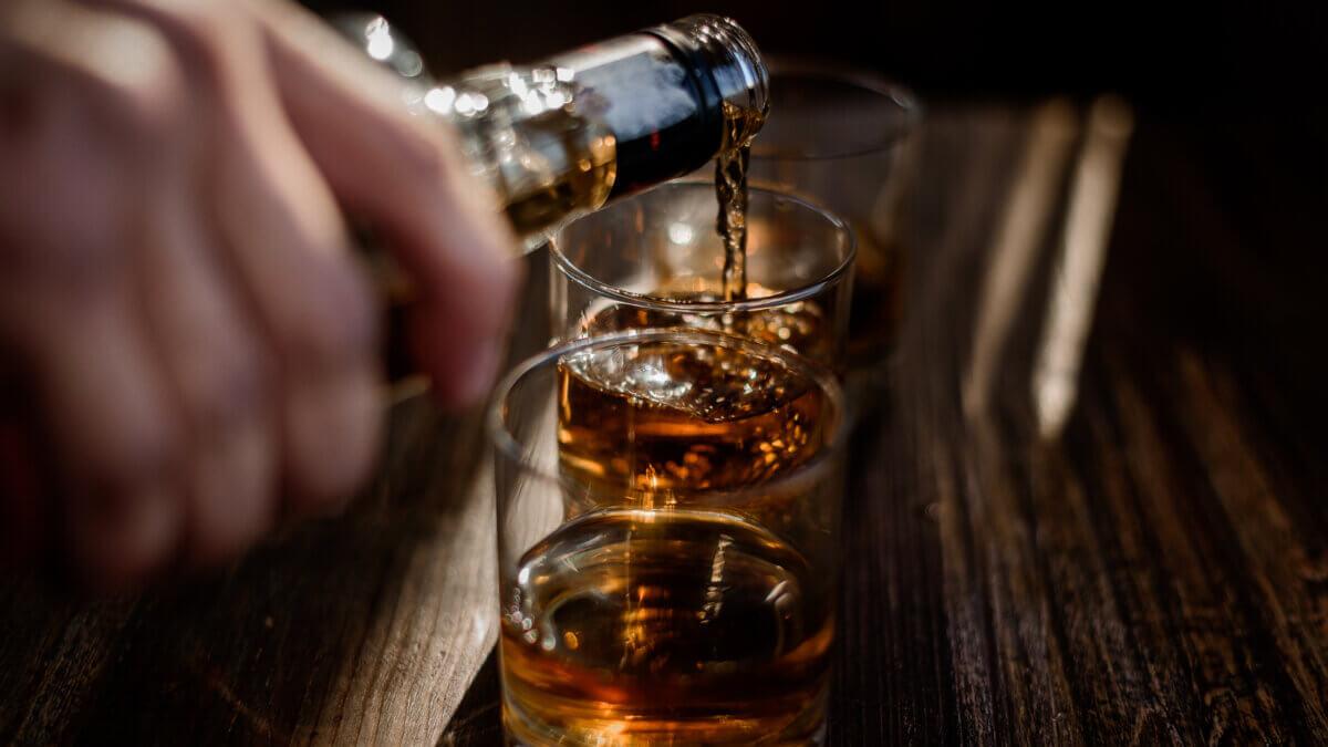 Wpły alkoholu na organizm człowieka