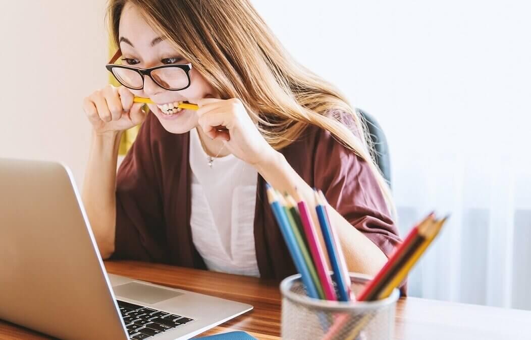 Jak radzić sobie ze stresem bez sięgania po używki